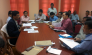 Review Meeting on Land Acquisition