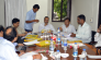 24th Meeting of the Board of Directors of Angul Sukinda Railway Limited